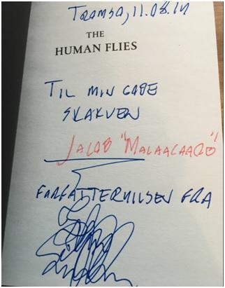 Human Flies 2
