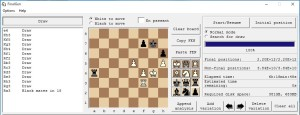 Aronian-Nakamura the ending is a draw