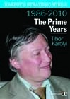 Karpovs Strategic Wins 2 - The Prime Years by Tibor Karolyi