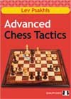 Advanced Chess Tactics - by Lev Psakhis