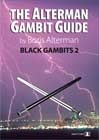 Alterman Gambit Guide - Black Gambits 2 by Boris Alterman