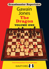 The Dragon Volume One by Gawain Jones