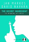 The Secret Ingredient by Jan Markos and David Navara
