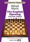 GM 5 - The English Opening vol. 3 by Mihail Marin