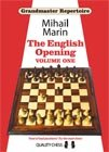 GM 3 - The English Opening vol. 1 by Mihail Marin