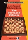Grandmaster Repertoire 10 - The Tarrasch Defence by Nikolaos Ntirlis and Jacob Aagaard