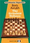 Grandmaster Repertoire 8 - The Grunfeld Defence Volume One by Boris Avrukh
