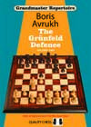 Grandmaster Repertoire 9 - The Grunfeld Defence Volume Two by Boris Avrukh