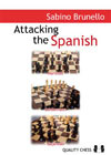 Attacking the Spanish by Sabino Brunello
