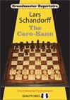 GM 7 - The Caro-Kann by Lars Schandorff (hardcover)