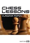 Chess Lessons by Vladimir Popov (hardcover)