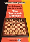 Grandmaster Repertoire 10 - The Tarrasch Defence by Ntirlis and Aagaard - Hardcover