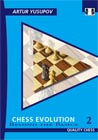 Chess Evolution 2 (hardcover) by Artur Yusupov