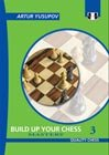 Build up your Chess 3 Mastery (hardcover) by Artur Yusupov
