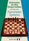 Kotronias on the Kings Indian Fianchetto Systems (hardcover) by Vassilios Kotronias