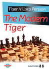 The Modern Tiger (hardcover) by Tiger Hillarp Persson