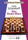 Grandmaster Repertoire 20 - The Semi-Slav (hardcover) by Lars Schandorff