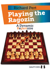 Playing the Ragozin (hardcover) by Richard Pert