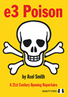 e3 Poison (hardcover) by Axel Smith