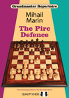 The Pirc Defence (hardcover) by Mihail Marin