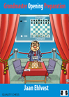 Grandmaster Opening Preparation (hardcover) by Jaan Ehlvest