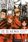 Alma (hardcover) by Judit Berg