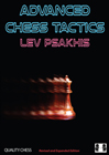 Advanced Chess Tactics 2nd edition (hardcover) by Lev Psakhis