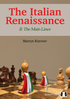 The Italian Renaissance - II: The Main Lines (hardcover) by Martyn Kravtsiv