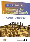 Playing the Stonewall Dutch (hardcover) by Nikola Sedlak