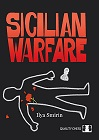 Sicilian Warfare (hardcover) by Ilya Smirin