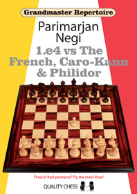 1. E4 Vs the French, Caro-Kann and Philidor by Parimarjan Negi SS-image-2014-07-01-53b294145a814
