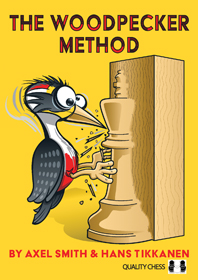 The Woodpecker Method by Axel Smith and Hans Tikkanen